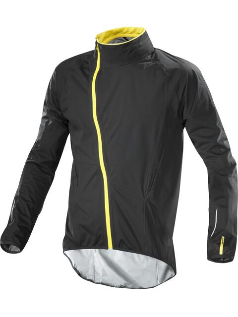 Mavic Cosmic Pro H2O Jacket Men black